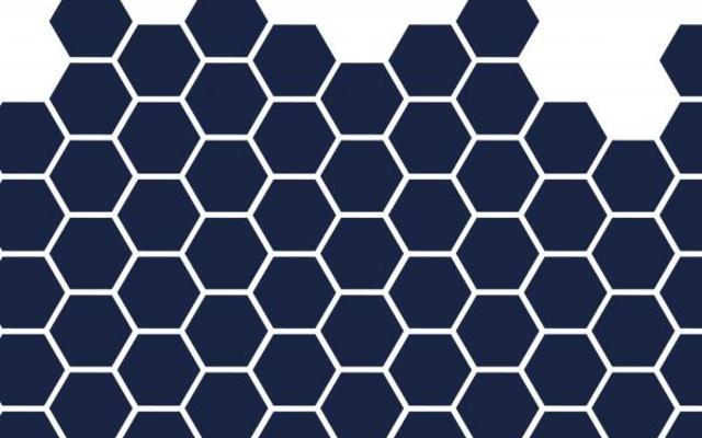 Social Sciences Division honeycomb icon