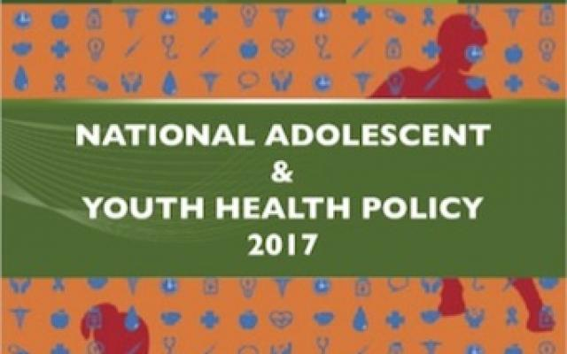 SA youth health policy