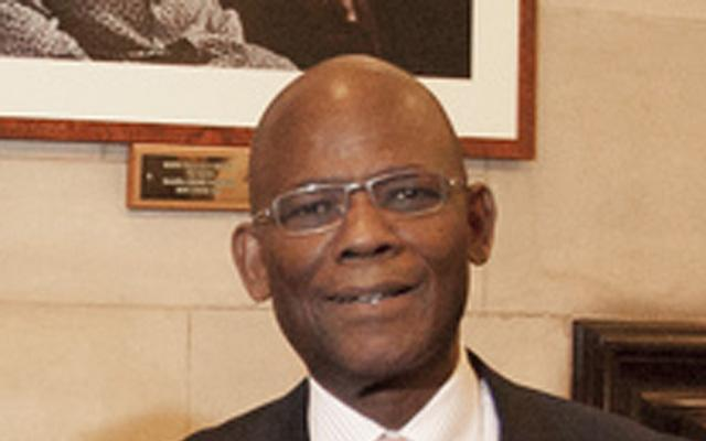 Dr Zola Skweyiya