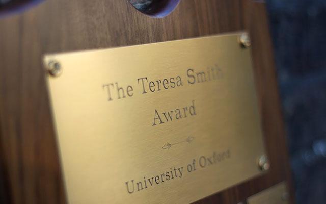 ts award