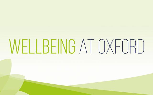 wellbeing  website