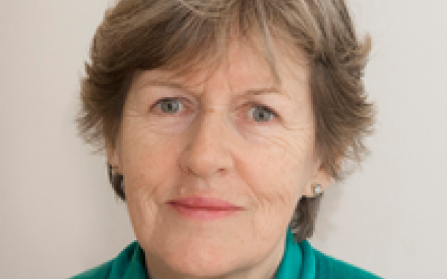 Professor Mary Daly