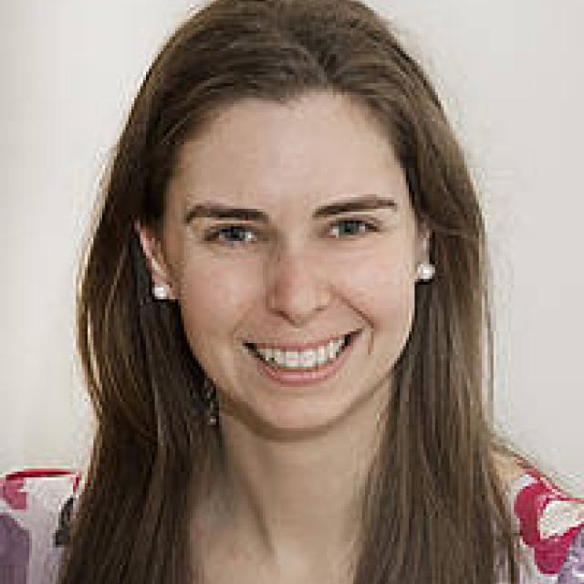 Victoria Cox
