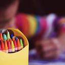 crayons 1209804