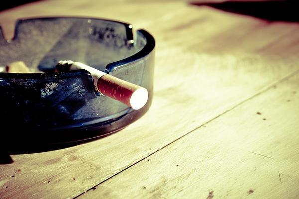 cigarette 599485