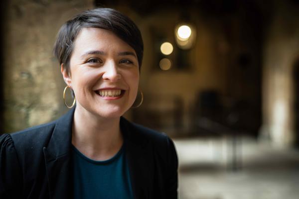 Dr Aoife O'Higgins
