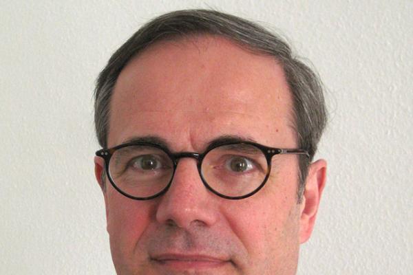Professor Bernhard Ebbinghaus