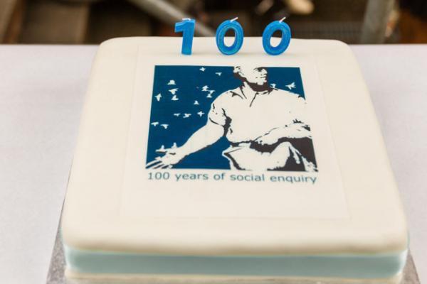 centenary weekend