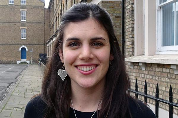 Michelle Degli Esposti