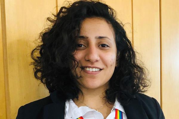 Mona Ibrahim