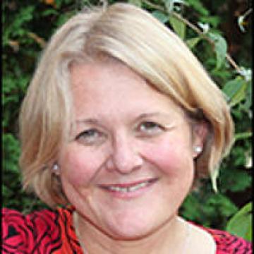 Anita Schrader McMillan