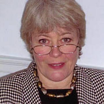 Ceridwen Roberts