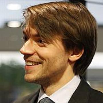 Stefan Thewissen