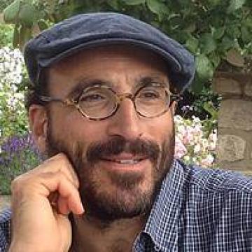 Dr Matteo Guido Richiardi