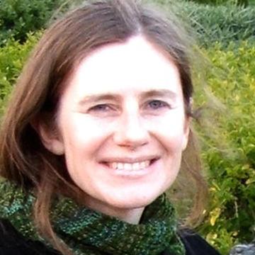 Sylvie Dubuc