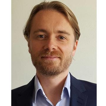 Dr Mark Fransham