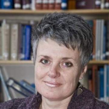 Professor Jane Barlow