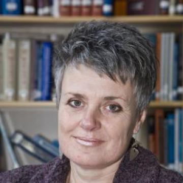 Professor Jane Barlow