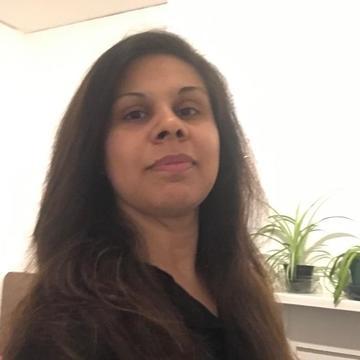 Tina Khanna