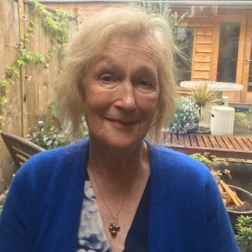 Professor Ann Buchanan