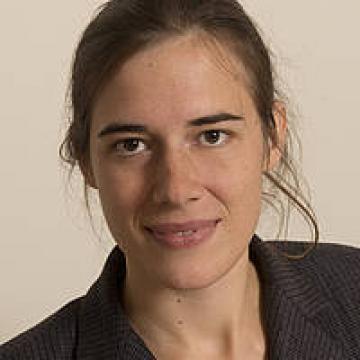 Charlotte Haberstroh