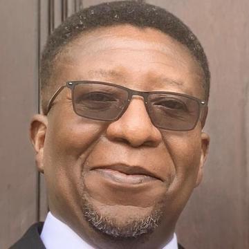 Vusi Madonsela