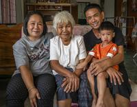 khun tuk family 2019