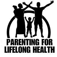 Logo for PLH Teen