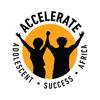 UKRI GCRF Accelerating Achievement Hub Logo