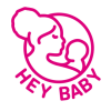 heybabylogo final