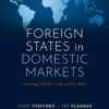 Foreign States in Domestic Markets book cover